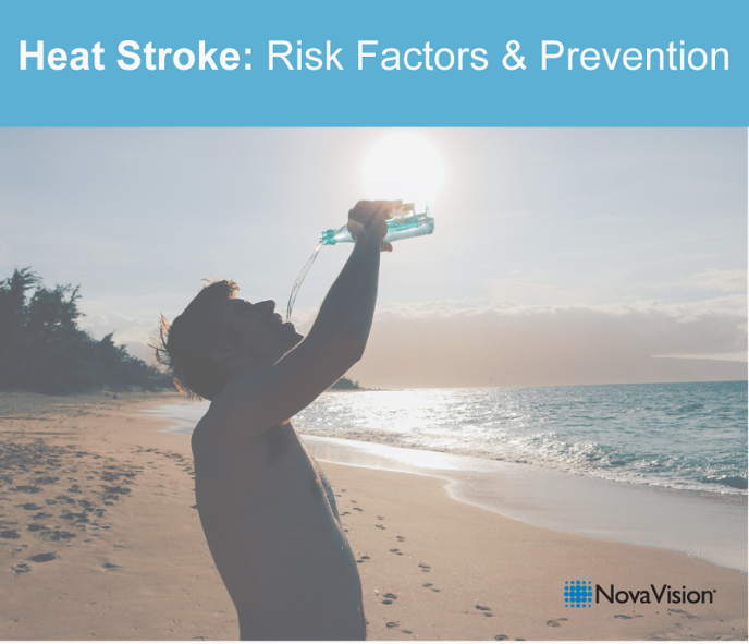 Heat Stroke: Risk Factors And Prevention