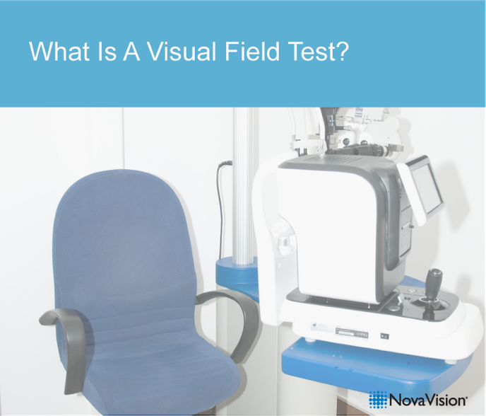 What Is A Visual Field Test?
