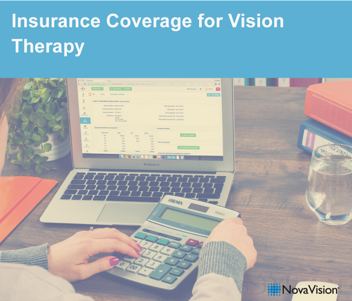 Insurance Coverage For Vision Therapy