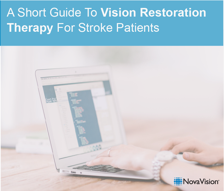 A Short Guide To Vision Restoration Therapy For Stroke Patients