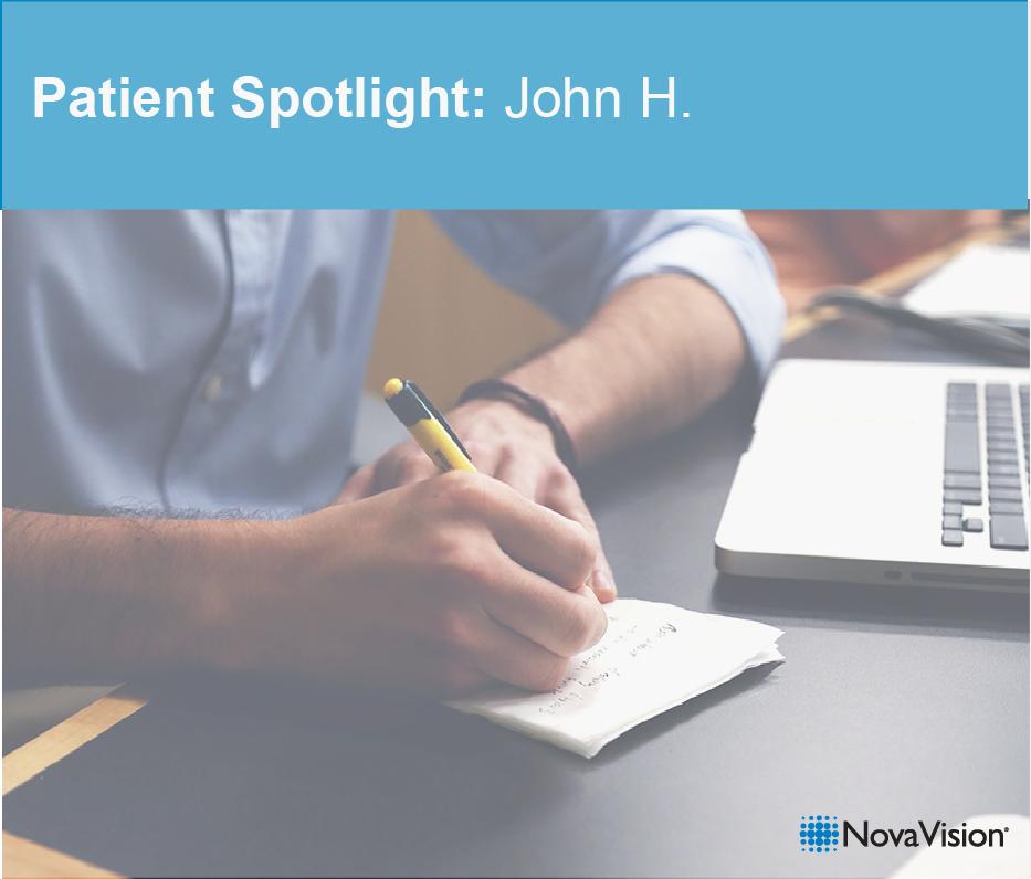 Patient Spotlight_John H