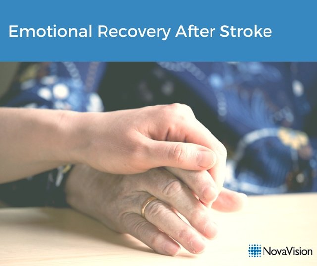 Emotional Recovery After Stroke