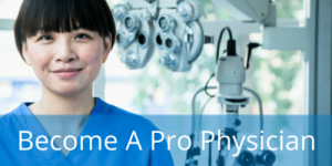 Become a ProPhysician