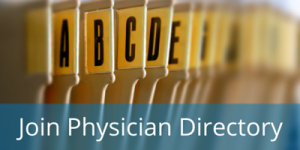 Join Physician Directory